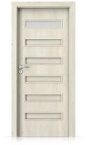 Interiérové dveře Porta FIT F.1 Portaperfect 3D DUB SKANDINÁVSKÝ