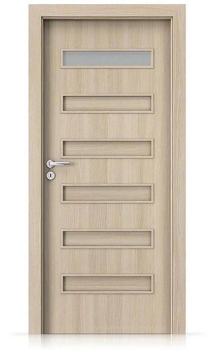 Interiérové dveře Porta FIT F.1 Laminát CPL HQ DUB MILANO 1