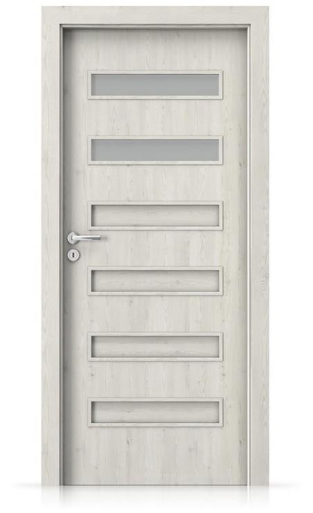 Interiérové dveře Porta FIT F.2 Portasynchro 3D BOROVICE NORSKÁ