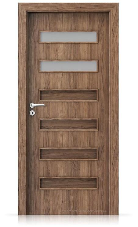 Interiérové dveře Porta FIT F.2 Portaperfect 3D DUB KALIFORNIA