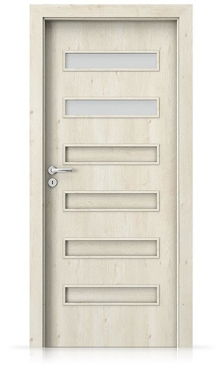 Interiérové dveře Porta FIT F.2 Portaperfect 3D DUB SKANDINÁVSKÝ