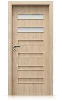 Interiérové dveře Porta FIT F.2 Portaperfect 3D BUK SKANDINÁVSKÝ