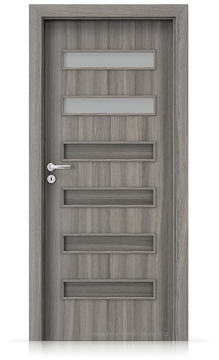 Interiérové dveře Porta FIT F.2 Laminát CPL HQ DUB MILANO 4