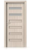Interiérové dveře Porta FIT F.2 Laminát CPL HQ OŘECH BĚLENÝ