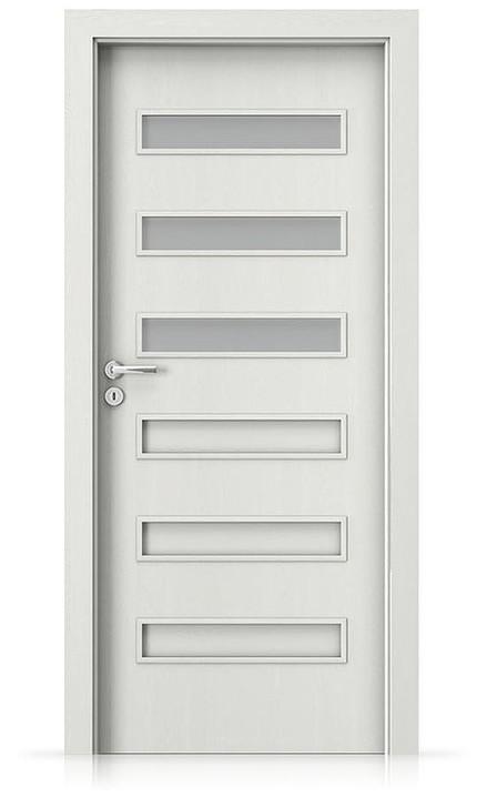 Interiérové dveře Porta FIT F.3 Portasynchro 3D WENGE WHITE