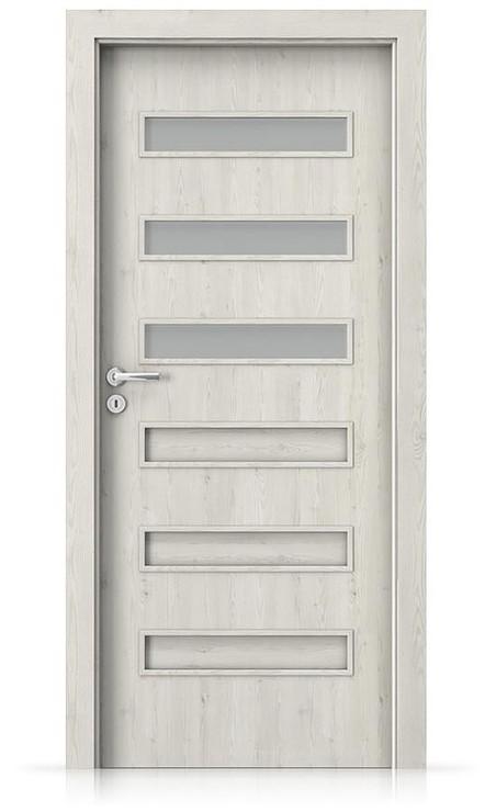 Interiérové dveře Porta FIT F.3 Portasynchro 3D BOROVICE NORSKÁ