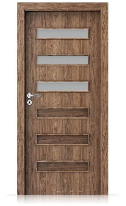 Interiérové dveře Porta FIT F.3 Portaperfect 3D DUB KALIFORNIA