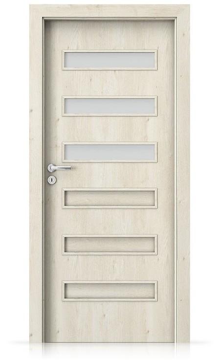 Interiérové dveře Porta FIT F.3 Portaperfect 3D DUB SKANDINÁVSKÝ