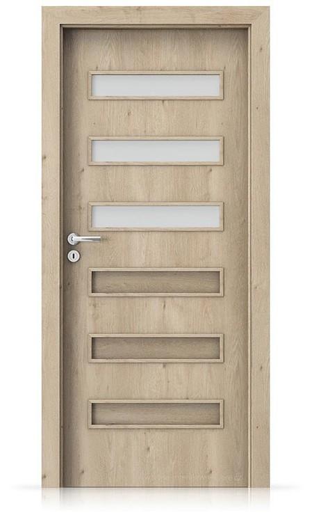 Interiérové dveře Porta FIT F.3 Portaperfect 3D DUB KLASICKÝ