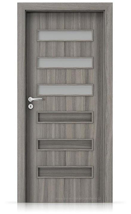 Interiérové dveře Porta FIT F.3 Laminát CPL HQ DUB MILANO 4