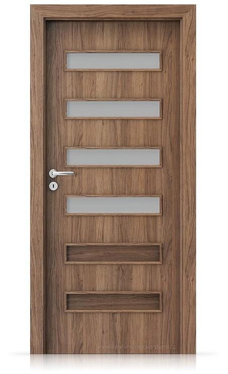 Interiérové dveře Porta FIT F.4 Portaperfect 3D DUB KALIFORNIA