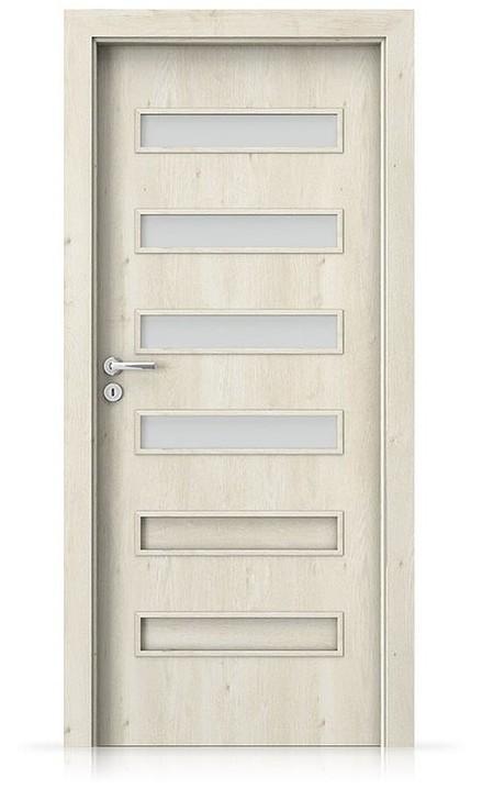 Interiérové dveře Porta FIT F.4 Portaperfect 3D DUB SKANDINÁVSKÝ