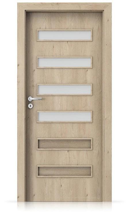 Interiérové dveře Porta FIT F.4 Portaperfect 3D DUB KLASICKÝ