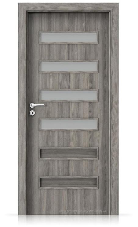 Interiérové dveře Porta FIT F.4 Laminát CPL HQ DUB MILANO 4