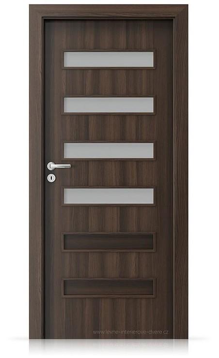 Interiérové dveře Porta FIT F.4 Laminát CPL HQ DUB MILANO 5