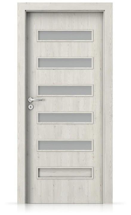 Interiérové dveře Porta FIT F.5 Portasynchro 3D BOROVICE NORSKÁ