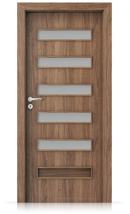 Interiérové dveře Porta FIT F.5 Portaperfect 3D DUB KALIFORNIA