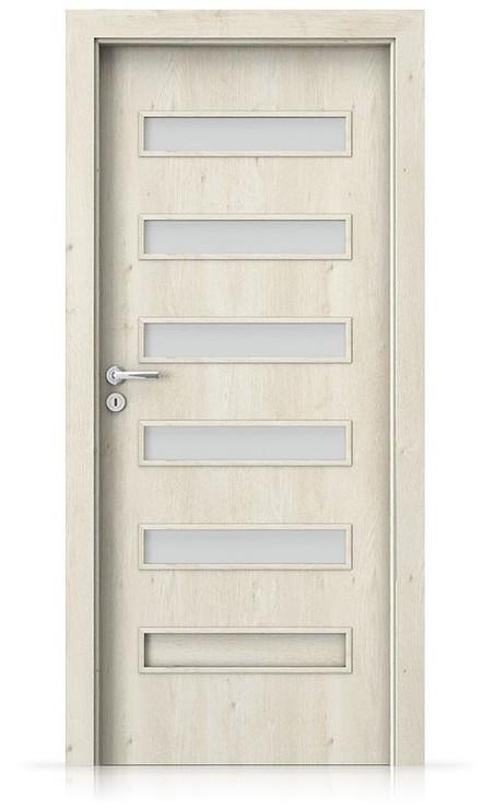 Interiérové dveře Porta FIT F.5 Portaperfect 3D DUB SKANDINÁVSKÝ