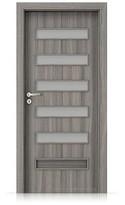 Interiérové dveře Porta FIT F.5 Laminát CPL HQ DUB MILANO 4