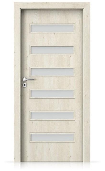 Interiérové dveře Porta FIT F.6 Portaperfect 3D DUB SKANDINÁVSKÝ