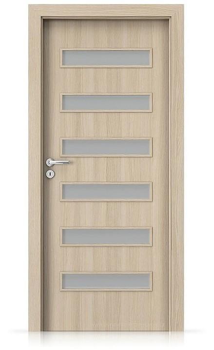 Interiérové dveře Porta FIT F.6 Laminát CPL HQ DUB MILANO 1