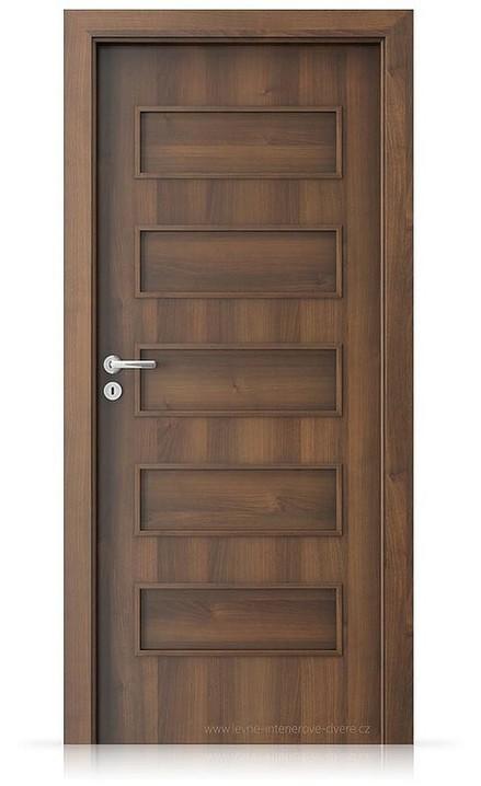Interiérové dveře Porta FIT G.0 Portadecor OŘECH