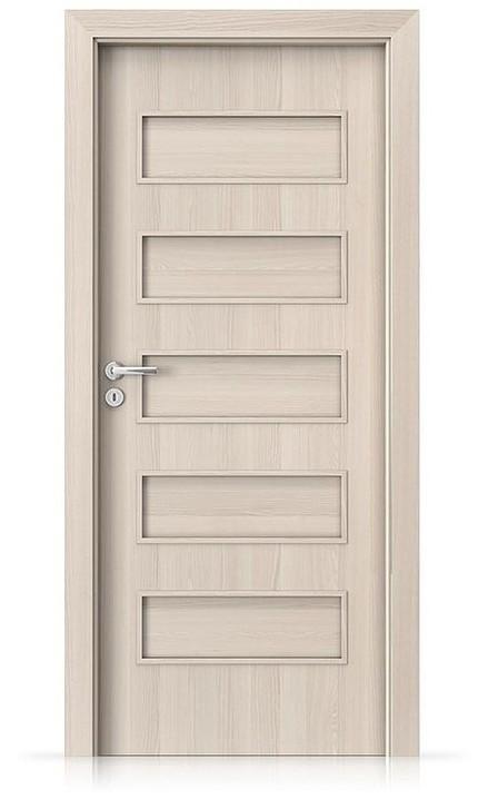 Interiérové dveře Porta FIT G.0 Portadecor OŘECH BĚLENÝ