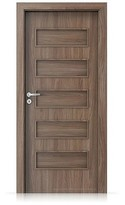 Interiérové dveře Porta FIT G.0 Portadecor OŘECH VERONA 2
