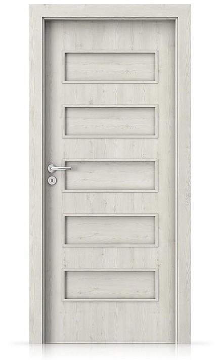 Interiérové dveře Porta FIT G.0 Portasynchro 3D BOROVICE NORSKÁ