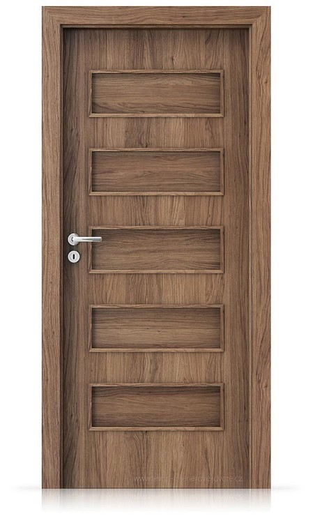Interiérové dveře Porta FIT G.0 Portaperfect 3D DUB KALIFORNIA
