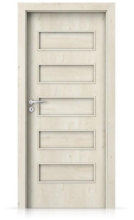 Interiérové dveře Porta FIT G.0 Portaperfect 3D DUB SKANDINÁVSKÝ