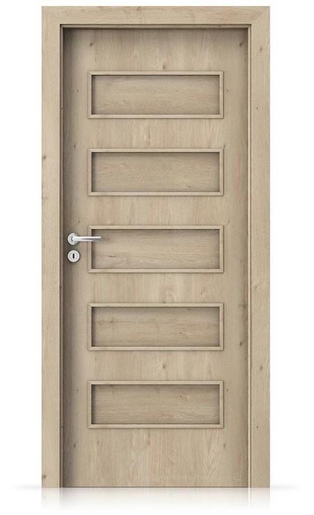 Interiérové dveře Porta FIT G.0 Portaperfect 3D DUB KLASICKÝ