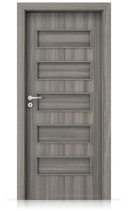 Interiérové dveře Porta FIT G.0 Laminát CPL HQ DUB MILANO 4