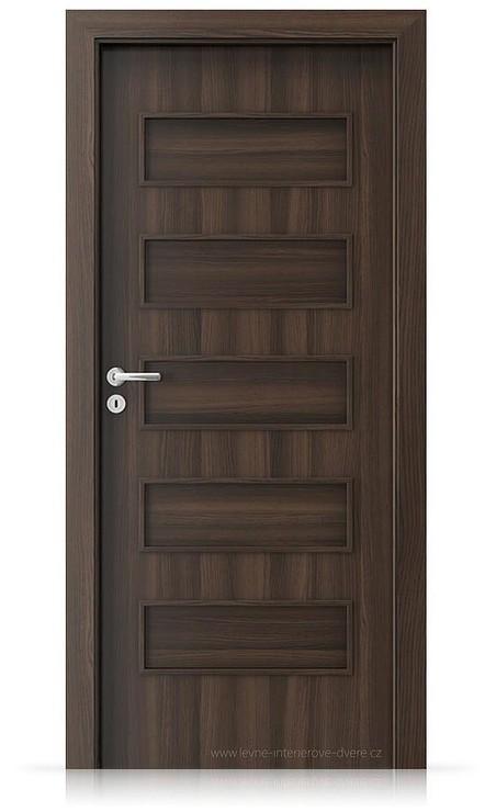 Interiérové dveře Porta FIT G.0 Laminát CPL HQ DUB MILANO 5