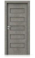 Interiérové dveře Porta FIT G.0 Laminát CPL HQ BETON SVĚTLÝ