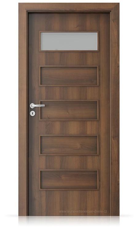 Interiérové dveře Porta FIT G.1 Portadecor OŘECH