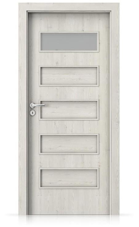 Interiérové dveře Porta FIT G.1 Portasynchro 3D BOROVICE NORSKÁ