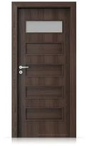 Interiérové dveře Porta FIT G.1 Portaperfect 3D DUB HAVANA