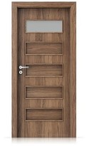 Interiérové dveře Porta FIT G.1 Portaperfect 3D DUB KALIFORNIA