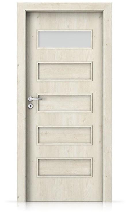 Interiérové dveře Porta FIT G.1 Portaperfect 3D DUB SKANDINÁVSKÝ