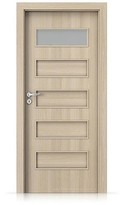 Interiérové dveře Porta FIT G.1 Laminát CPL HQ DUB MILANO 1