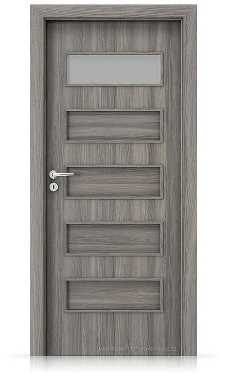 Interiérové dveře Porta FIT G.1 Laminát CPL HQ DUB MILANO 4