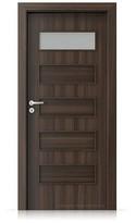 Interiérové dveře Porta FIT G.1 Laminát CPL HQ DUB MILANO 5