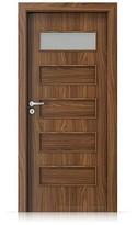 Interiérové dveře Porta FIT G.1 Laminát CPL HQ OŘECH MODENA 1