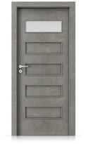 Interiérové dveře Porta FIT G.1 Laminát CPL HQ BETON SVĚTLÝ