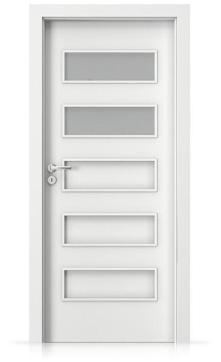 Interiérové dveře Porta FIT G.2 Portadecor BÍLÁ