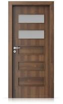 Interiérové dveře Porta FIT G.2 Portadecor OŘECH