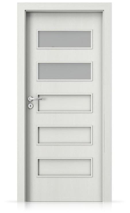 Interiérové dveře Porta FIT G.2 Portasynchro 3D WENGE WHITE