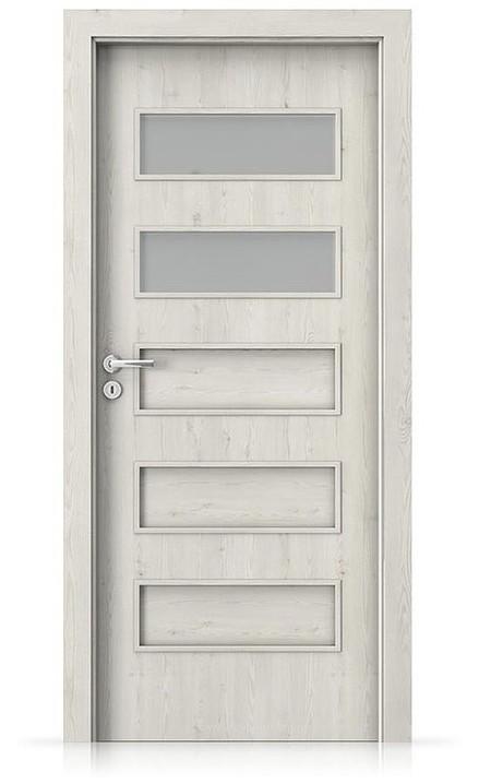 Interiérové dveře Porta FIT G.2 Portasynchro 3D BOROVICE NORSKÁ