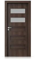 Interiérové dveře Porta FIT G.2 Portaperfect 3D DUB HAVANA